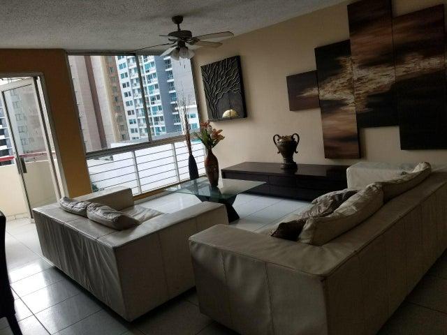 Apartamento Panama>Panama>El Cangrejo - Venta:190.000 US Dollar - codigo: 20-9571