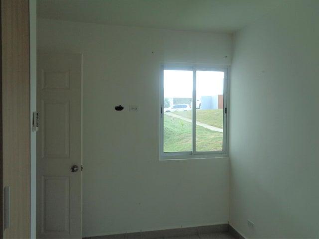 Casa Panama>La chorrera>Chorrera - Alquiler:500 US Dollar - codigo: 20-9707