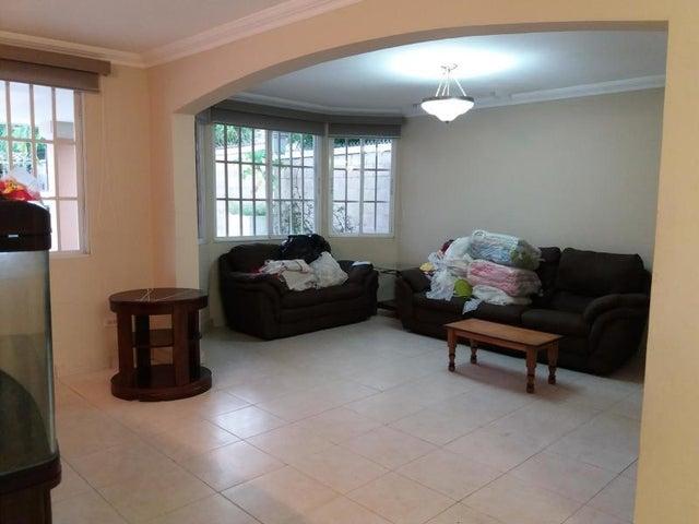 Casa Panama>Panama>Condado del Rey - Alquiler:1.500 US Dollar - codigo: 20-9711