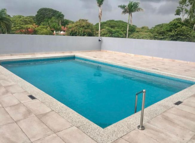 Apartamento Panama>Panama>Albrook - Alquiler:1.100 US Dollar - codigo: 20-9713