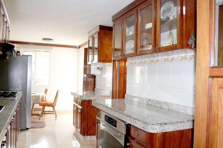 Casa Panama>Panama>Betania - Venta:420.000 US Dollar - codigo: 20-9898