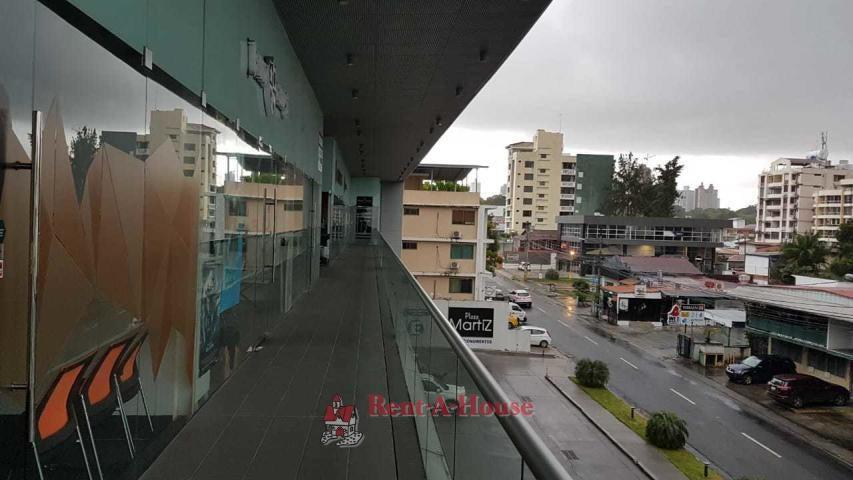 Local Comercial Panama>Panama>San Francisco - Alquiler:5.100 US Dollar - codigo: 20-9952
