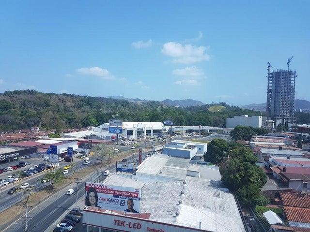 Oficina Panama>Panama>Ricardo J Alfaro - Alquiler:1.710 US Dollar - codigo: 20-9980