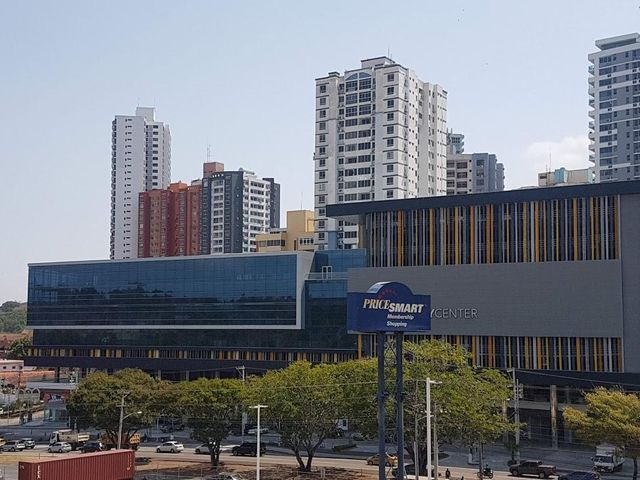 Oficina Panama>Panama>Ricardo J Alfaro - Venta:270.750 US Dollar - codigo: 20-9981