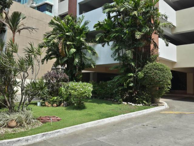 Apartamento Panama>Panama>Paitilla - Alquiler:1.200 US Dollar - codigo: 20-10062