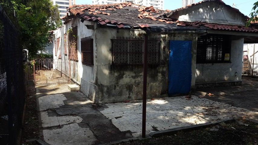 Casa Panama>Panama>San Francisco - Venta:675.000 US Dollar - codigo: 20-10104