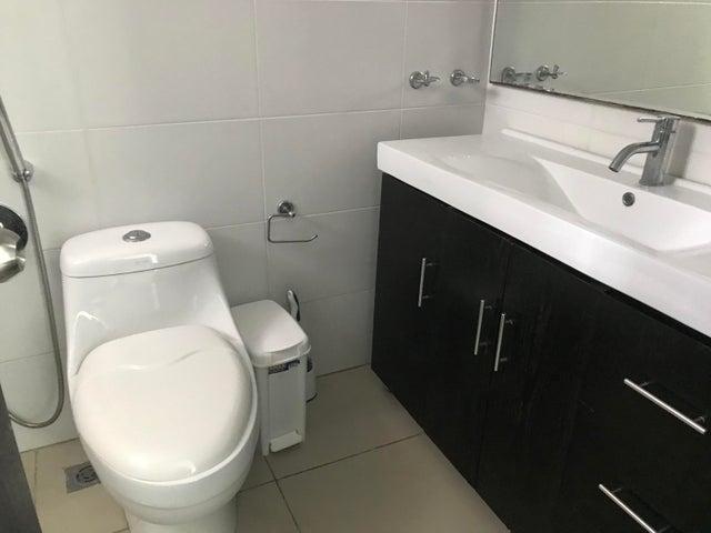 Apartamento Panama>Panama>Bellavista - Alquiler:1.400 US Dollar - codigo: 20-75