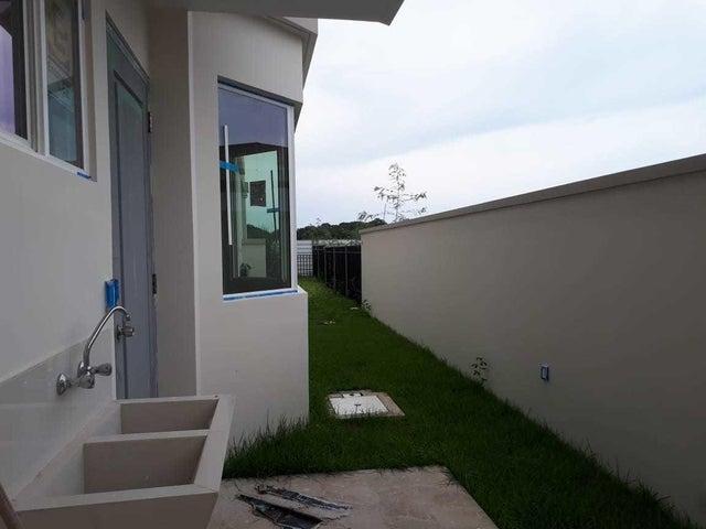 Casa Panama>Panama>Santa Maria - Alquiler:4.250 US Dollar - codigo: 20-10124