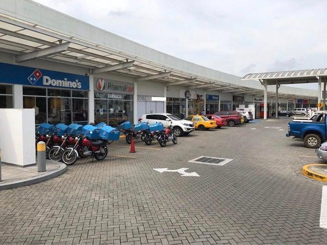 Local Comercial Panama>Panama Oeste>Arraijan - Venta:350.000 US Dollar - codigo: 20-10177