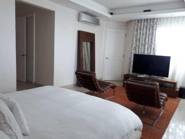 Apartamento Panama>Panama>Costa del Este - Alquiler:3.950 US Dollar - codigo: 20-10350