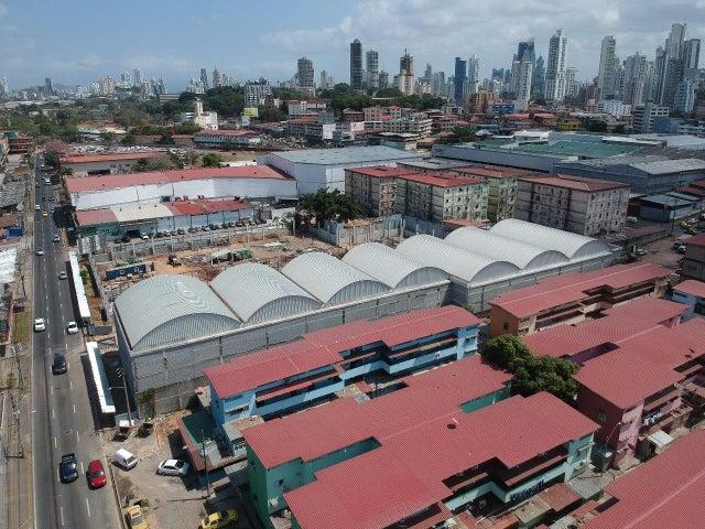 Galera Panama>Panama>Curundu - Venta:481.770 US Dollar - codigo: 20-10241