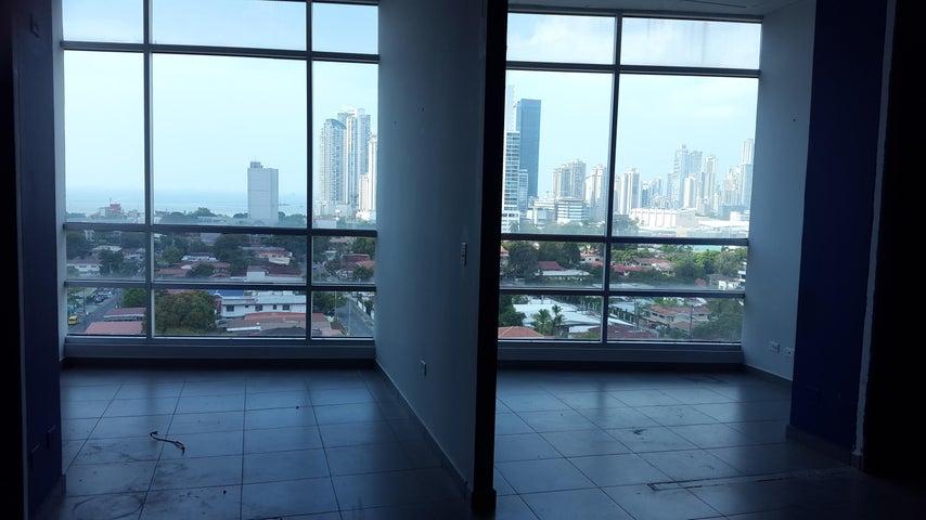 Consultorio Panama>Panama>San Francisco - Venta:2.400.000 US Dollar - codigo: 20-10284
