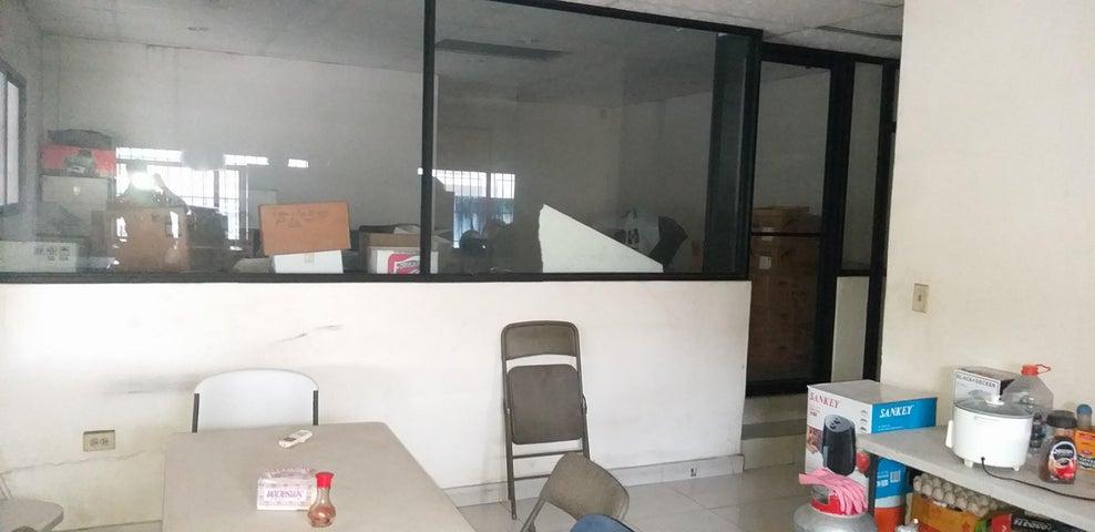 Galera Panama>Panama>Pueblo Nuevo - Venta:1.350.000 US Dollar - codigo: 20-10286