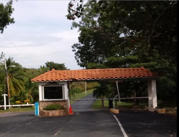 Terreno Panama>San Carlos>San Carlos - Venta:190.254 US Dollar - codigo: 20-10297