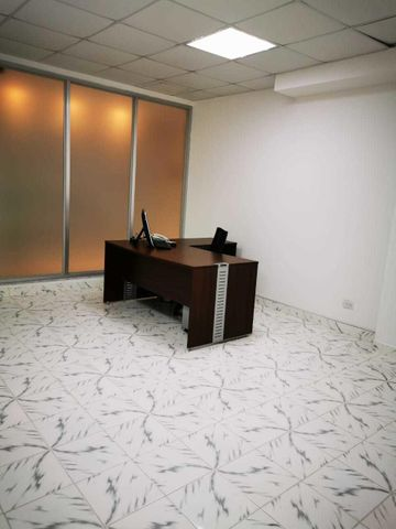 Oficina Panama>Panama>Costa del Este - Alquiler:1.250 US Dollar - codigo: 20-10381