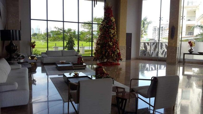 Apartamento Panama>Panama>Santa Maria - Venta:890.000 US Dollar - codigo: 20-10372