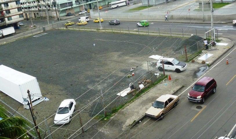 Terreno Panama>Panama>Avenida Balboa - Alquiler:4.000 US Dollar - codigo: 20-10408