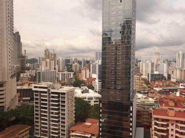 Oficina Panama>Panama>Obarrio - Alquiler:1.650 US Dollar - codigo: 20-10470