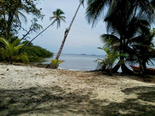 Terreno Bocas del Toro>Bocas del Toro>Bocas del Toro - Venta:500.000 US Dollar - codigo: 20-10583