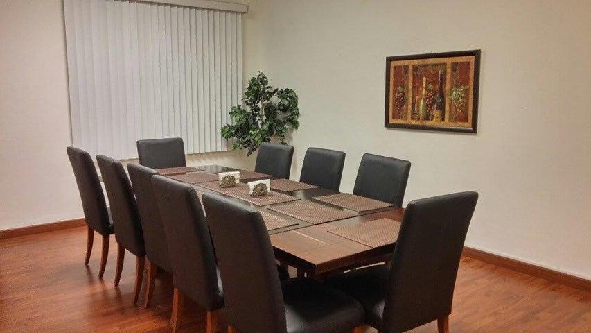 Oficina Panama>Panama>Bellavista - Alquiler:900 US Dollar - codigo: 20-10586
