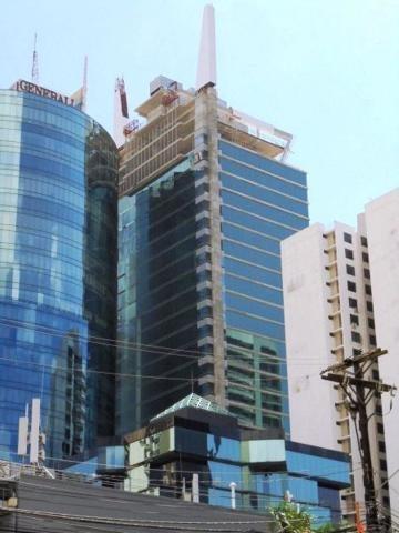 Oficina Panama>Panama>Obarrio - Venta:184.572 US Dollar - codigo: 20-10624