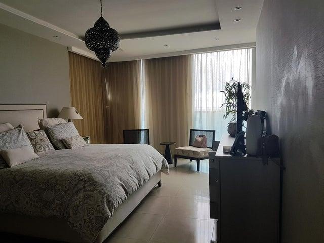 Apartamento Panama>Panama>Costa del Este - Alquiler:2.500 US Dollar - codigo: 20-1575
