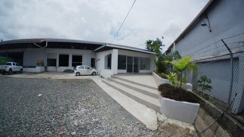 Galera Panama>Panama>Juan Diaz - Alquiler:10.400 US Dollar - codigo: 20-10643