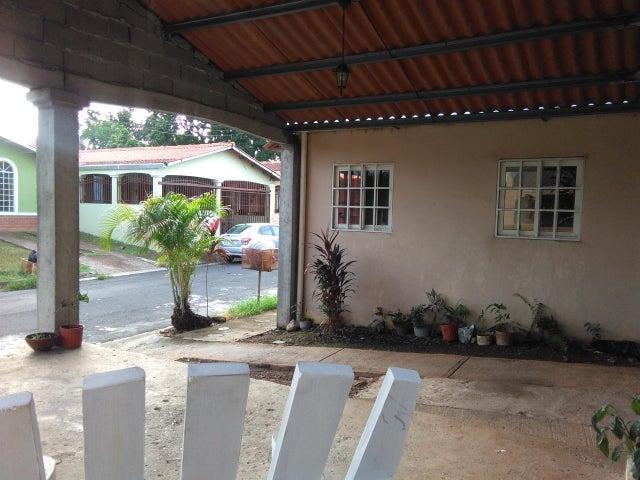 Casa Panama>Panama>Tocumen - Alquiler:500 US Dollar - codigo: 20-10679