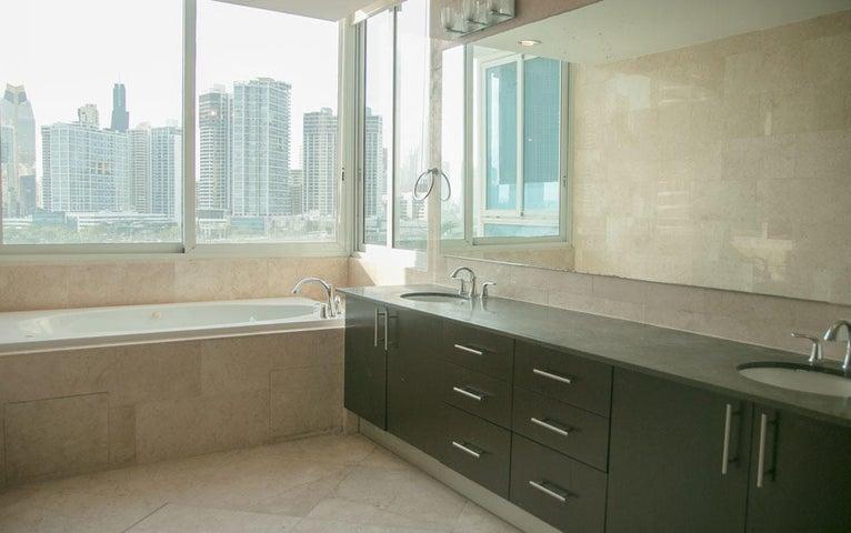 Apartamento Panama>Panama>Paitilla - Alquiler:4.500 US Dollar - codigo: 20-10746