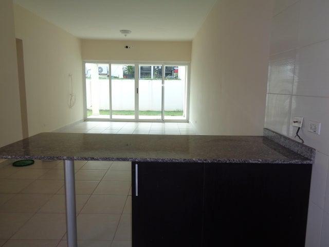 Casa Panama>La chorrera>Chorrera - Venta:95.000 US Dollar - codigo: 20-10760