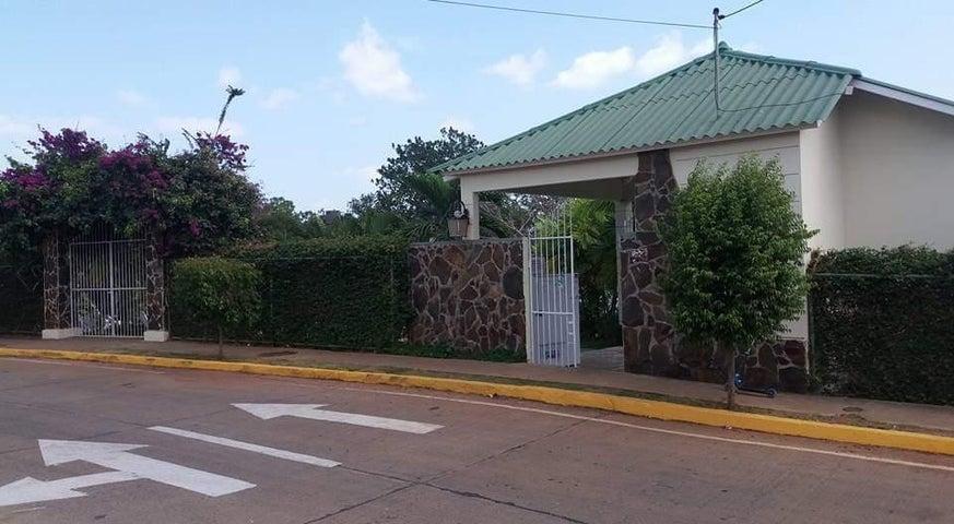 Casa Panama>La chorrera>Chorrera - Alquiler:445 US Dollar - codigo: 20-3785