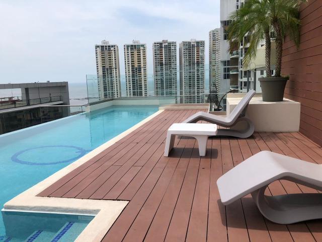 Apartamento Panama>Panama>San Francisco - Venta:209.000 US Dollar - codigo: 20-10774