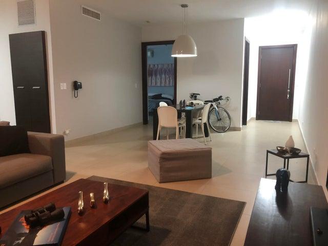 Apartamento Panama>Panama>Punta Pacifica - Alquiler:1.350 US Dollar - codigo: 20-11096