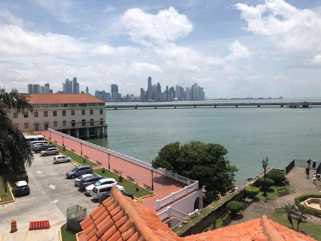 Apartamento Panama>Panama>Casco Antiguo - Alquiler:1.650 US Dollar - codigo: 20-11118