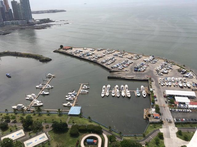 Apartamento Panama>Panama>Avenida Balboa - Alquiler:1.200 US Dollar - codigo: 20-11133