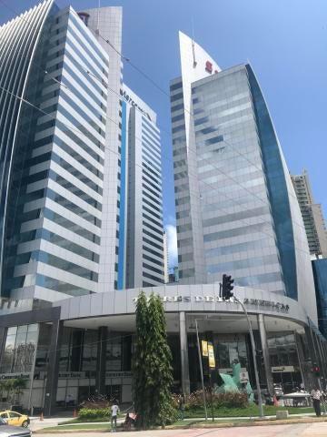 Oficina Panama>Panama>Punta Pacifica - Alquiler:1.400 US Dollar - codigo: 20-11147