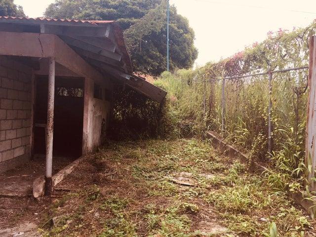Terreno Panama>Panama>Parque Lefevre - Venta:900.000 US Dollar - codigo: 20-10605