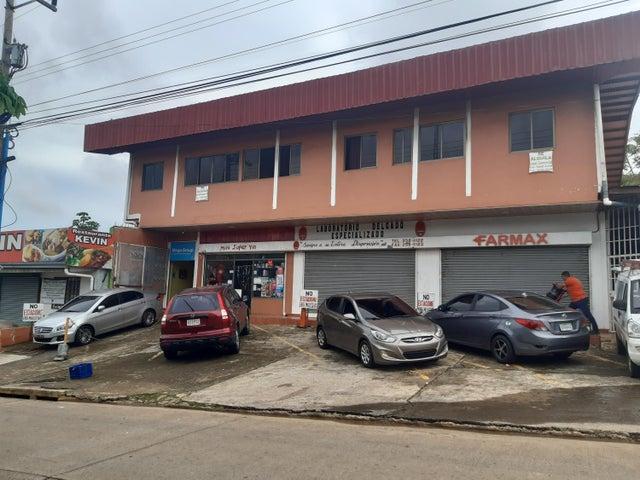 Consultorio Panama>La chorrera>Chorrera - Venta:600.000 US Dollar - codigo: 20-9112
