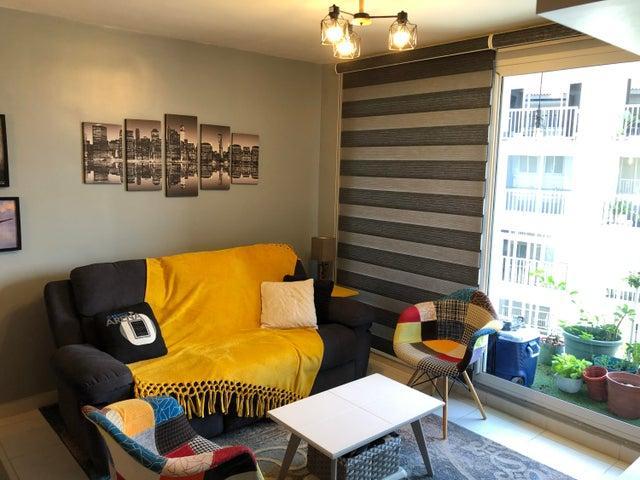 Apartamento Panama>Panama>Versalles - Alquiler:1.155 US Dollar - codigo: 20-11397
