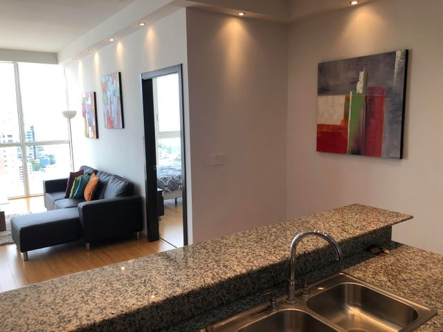 Apartamento Panama>Panama>San Francisco - Alquiler:1.250 US Dollar - codigo: 20-11398