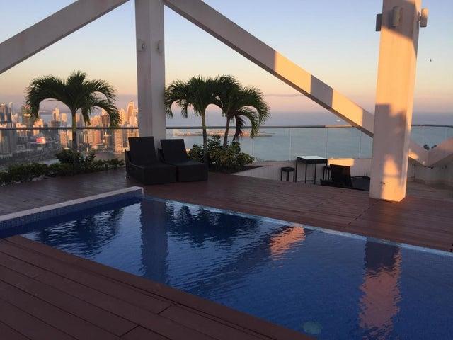 Apartamento Panama>Panama>Avenida Balboa - Venta:450.000 US Dollar - codigo: 20-11403