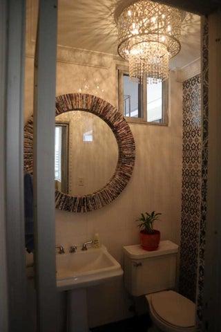 Apartamento Panama>Panama>Marbella - Venta:300.000 US Dollar - codigo: 20-11405