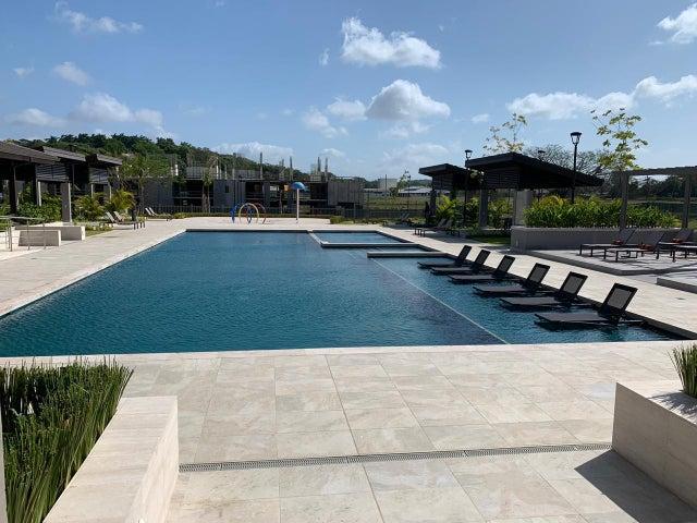 Apartamento Panama>Panama>Panama Pacifico - Alquiler:1.450 US Dollar - codigo: 20-11431