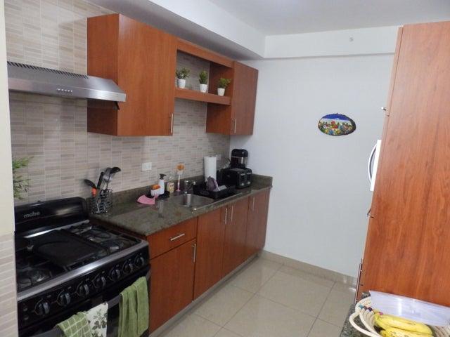 Apartamento Panama>Panama>San Francisco - Alquiler:950 US Dollar - codigo: 20-11593
