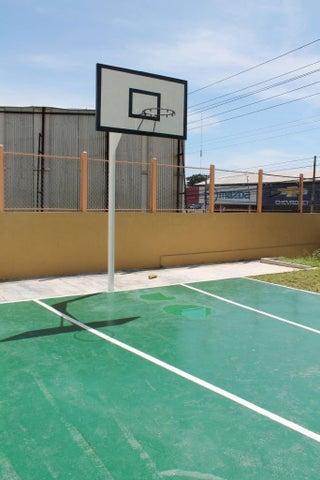 Apartamento Panama>Panama>Rio Abajo - Alquiler:650 US Dollar - codigo: 20-11665