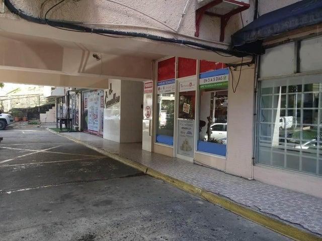 Local Comercial Panama>Panama>El Cangrejo - Venta:135.000 US Dollar - codigo: 21-3362