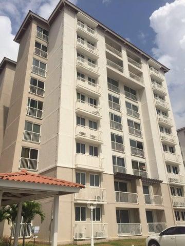 Apartamento Panama>Panama>Versalles - Alquiler:900 US Dollar - codigo: 20-11812