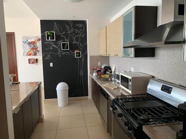 Apartamento Panama>Panama>Punta Pacifica - Alquiler:1.230 US Dollar - codigo: 20-11850