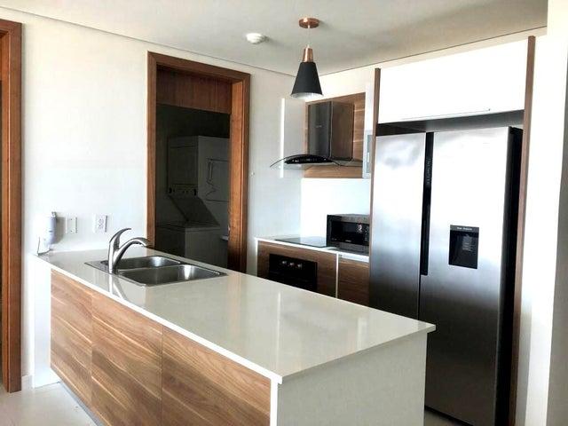 Apartamento Panama>Panama>Costa del Este - Alquiler:1.350 US Dollar - codigo: 20-11854
