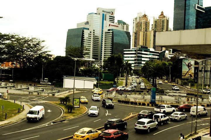Oficina Panama>Panama>San Francisco - Alquiler:736 US Dollar - codigo: 20-7442